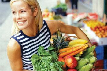 Основы питания против рака
