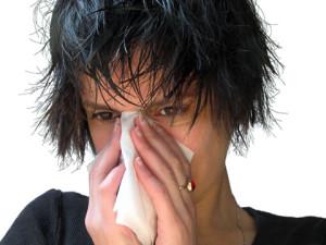 Лечат грипп противовирусными препаратами