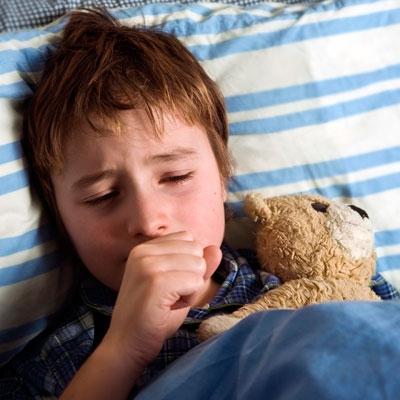 Эффективное лечение кашля и насморка