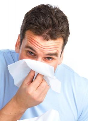 Предупреждение и лечение гриппа