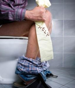 Понос может быть следствием возникшего инфекционного процесса в тонком кишечнике