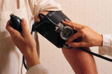 Рекомендации: как измерить артериальное давление самим