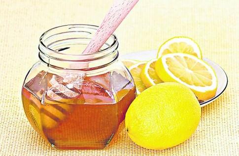 Лучшее средство от кашля на основе меда