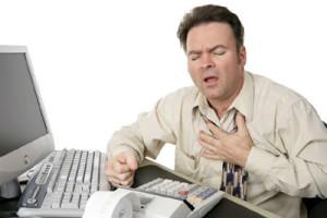 Первые и важнейшие признаки заболеваний сердца