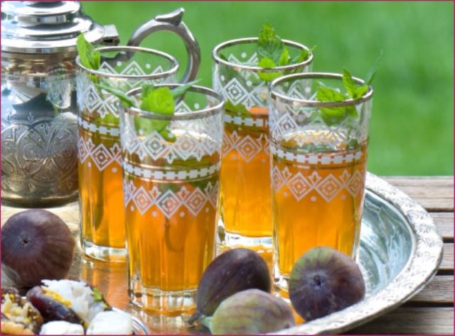 Чай с мелиссой — наслаждение жизнью и польза для здоровья