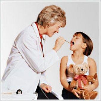 Симптомы аденоидов и как протекает данное заболевание