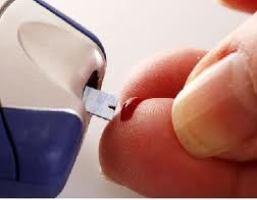 Комы при сахарном диабете
