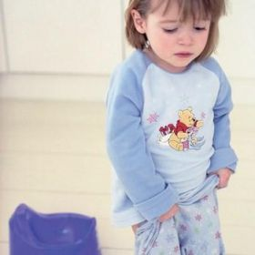Лечение цистита у детей