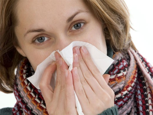 Методы лечения насморка