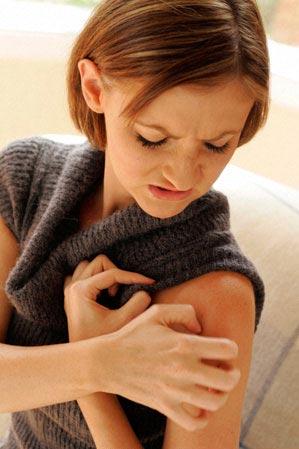 Лечение дерматита у взрослых