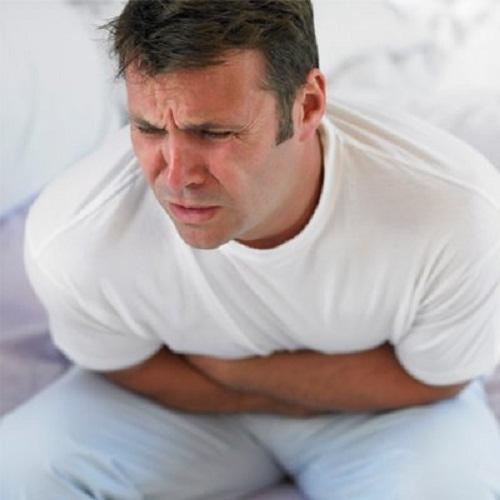 Долгая боль в животе ночью должна насторожить