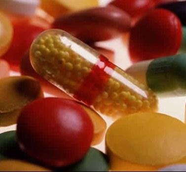 Лечение язвы антибиотиками и народными средствами