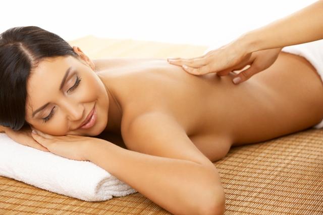 Ручной массаж: полезные советы для его проведения