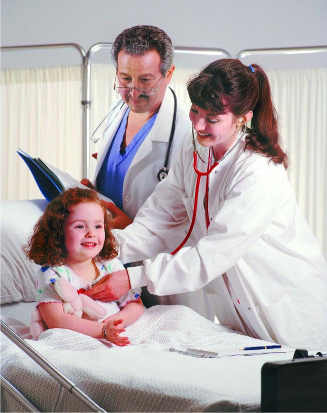 Миокардит у детей, его виды и причины возникновения