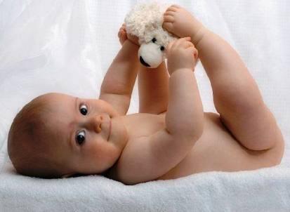 Рахит у младенцев: лечение и профилактика