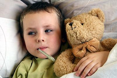 Лечение ветряной оспы у детей, рекомендации врача