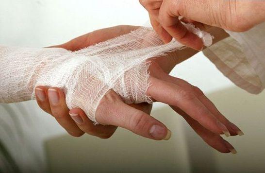 Никакой паники! Лечение порезов