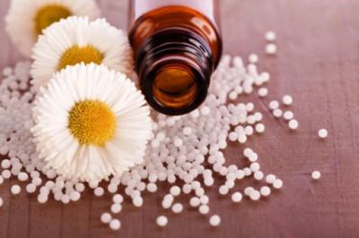 Гомеопатия лечит подобное подобным