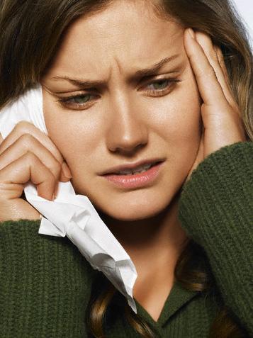 Таблетки от мигрени не нужны?