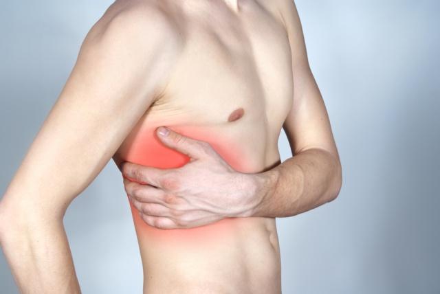Симптомы ушиба ребра и принципы традиционного лечения
