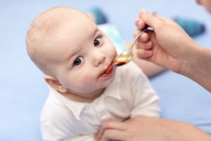 Правильное питание – главный залог борьбы с анемией