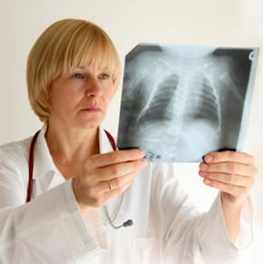 Опасна открытая форма туберкулеза
