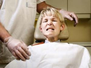 Зубной скрип – это результат стрессового состояния.