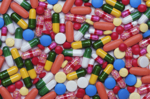 Хранить таблетки следует в темноте