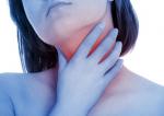 Боль в горле и кашель без температуры – причины, симптоматика и лечение