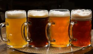 Пиво не так безопасно, как кажется