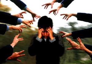 Тайны шизофрении