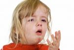 Советы: как лечить кашель у ребенка 3 года – профилактика