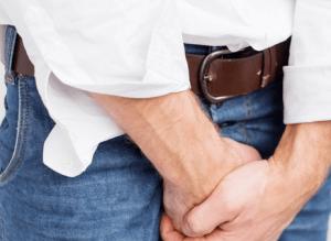 Интимные проблемы у мужчины