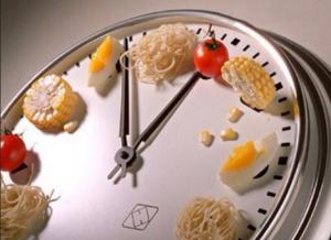 Дробная диета при амебиазе