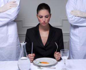 Лечебное питание при различных заболеваниях