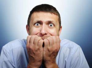 Причины заикания у взрослых