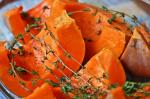 Оранжевая королева: печеная тыква, польза в каждом кусочке