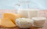В каких продуктах много кальция: как правильно употреблять и с чем комбинировать