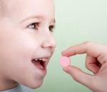 Мукалтин: дозировка для детей: рекомендации по применению