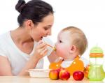Полноценное питание годовалого ребенка: Комаровский рекомендует