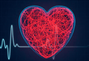 Диагноз - порок сердца