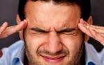Причины рака головного мозга: его симптомы и диагностика