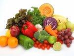 В каких овощах и фруктах содержится кальций