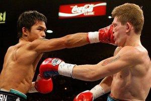 Нокаут в боксе