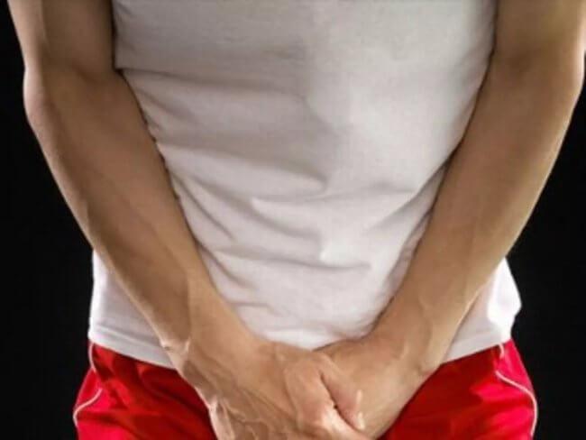 Воспаление лимфоузлов у мужчин