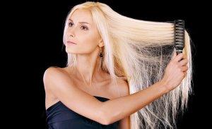 Почему сразу после осветления нельзя красить волосы