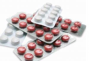 Возможные последствия после приема гроприносина и этилового спирта