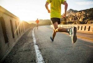 Как заставить себя бегать по утрам?