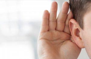 Сильный шум повреждает внутреннее ухо