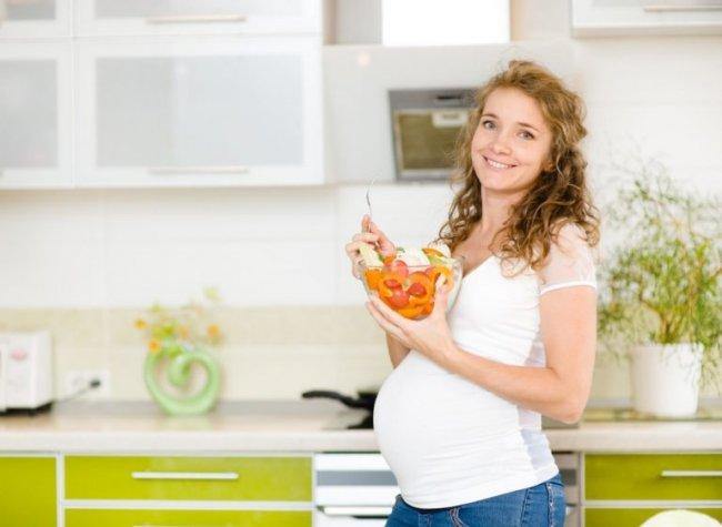 Курага для беременных